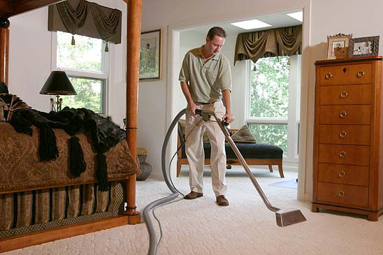 Carpet Cleaning Pleasanton, CA