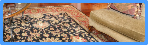 Pleasanton, CA Rug Cleaning